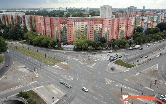 ВКалининграде изменили движение наулице Суворова