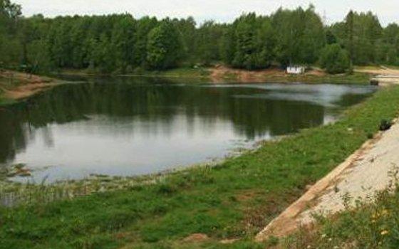 Утопающих вРеадовском озере вСмоленске спасать небудут