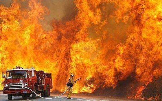 ВСмоленске пенсионерка сгорела в своем доме