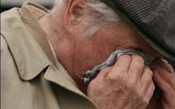 ВСмоленской области мошенники одурачили пенсионера