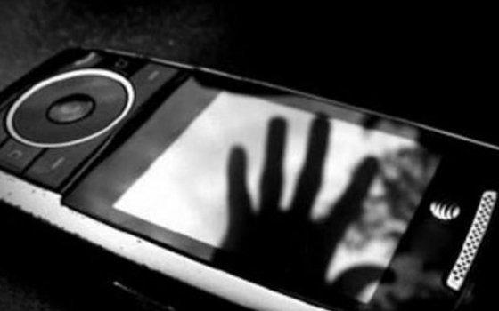 Смолянин похитил удевушки вкафе телефон и реализовал незнакомцу