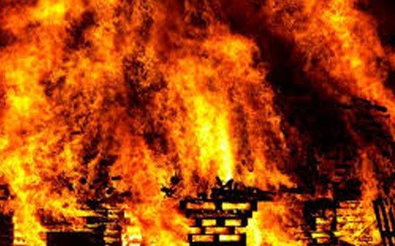12 человек были эвакуированы изжилого дома вмикрорайоне Южный вСмоленске