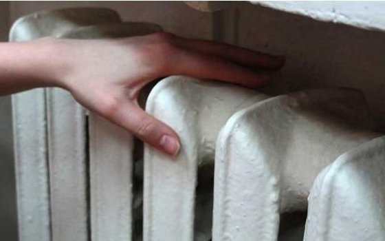 ВСмоленске отопление подключили в1441 доме