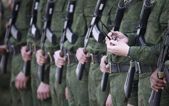ВСмоленске иобласти стало больше призывников, годных кслужбе вармии