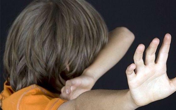 Воспитательница смоленского детсада била 3-летнего ребенка