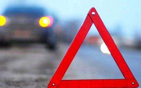 Шофёр Форд сбил 12-летнюю школьницу наулице Кутузова
