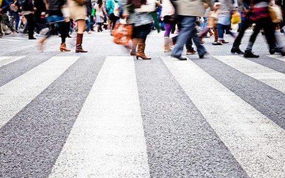 ВСмоленской области засутки пострадали три пешехода