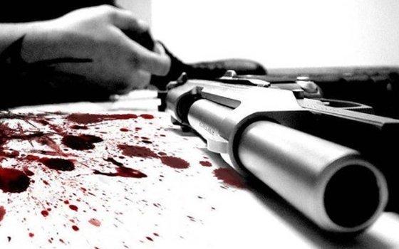 ВСмоленской области полицейский совершил самоубийство вбане
