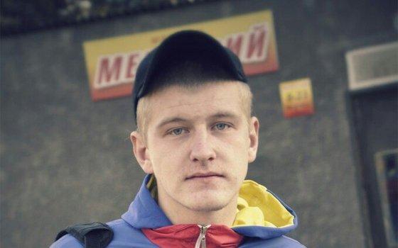 ВСмоленске разыскивают 22-летнего мужчины