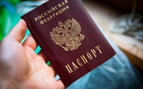 ВСмоленске задержали мужчину спаспортом умершего человека