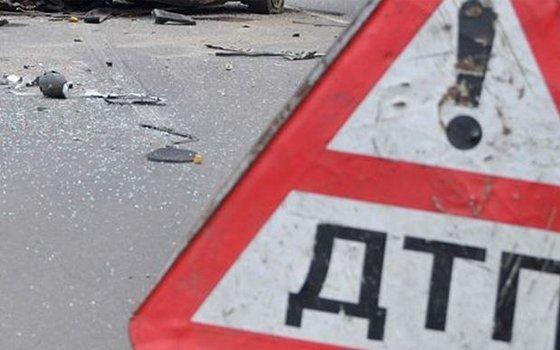 Форд сбил 19-летнего пешехода наулице Фрунзе вСмоленске