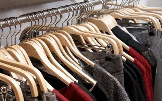 ВСмоленске двое студентов публично украли одежду изгипермаркета