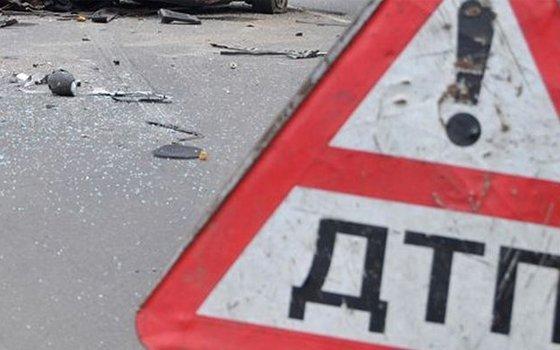 ВСмоленской области шофёр «Камаза» насмерть сбил женщину на«зебре»