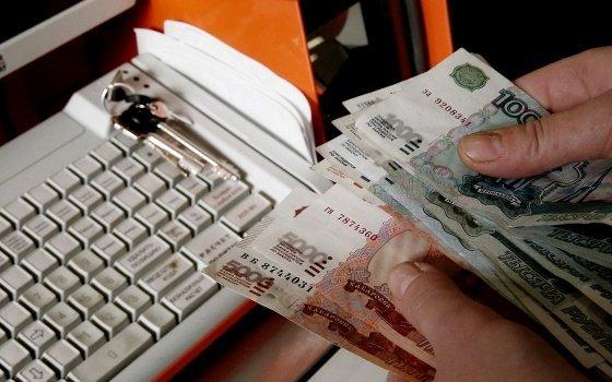 ВСмоленске администратор магазина косметики украла изкассы неменее 100 тыс. руб.