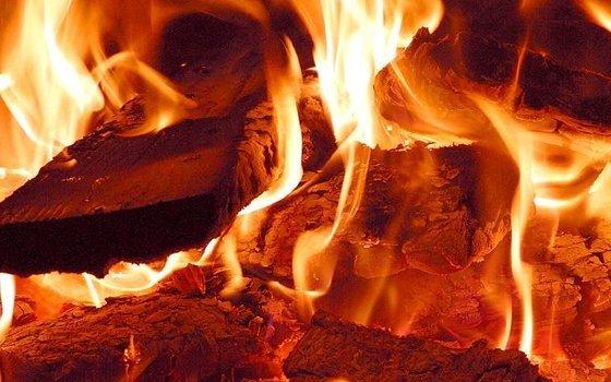 ВСмоленской области сгорели 113 машин