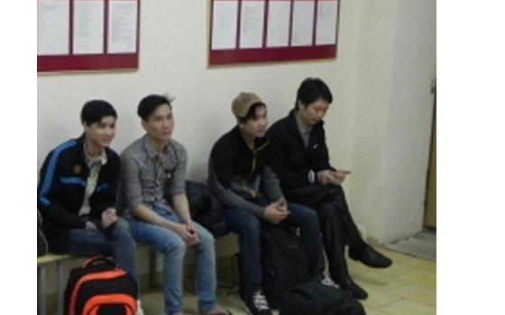 Семерых иностранцев депортировали изСмоленской области