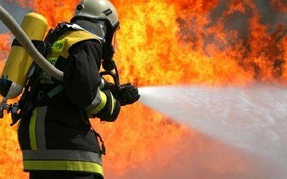 Засутки вРославльском районе горело два дома