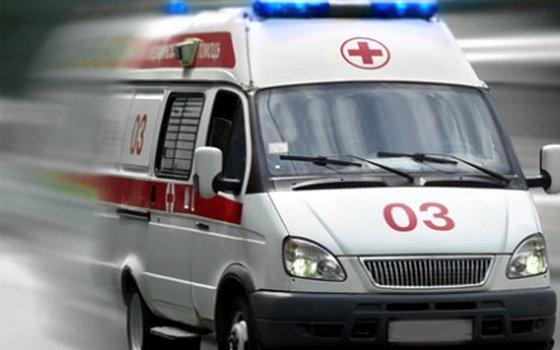 ВСмоленской области натрассе М1 насмерть сбили женщину