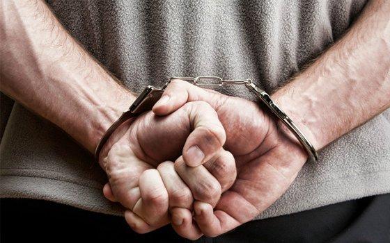 Смолянину, ударившему полицейского, угрожает 5 лет колонии