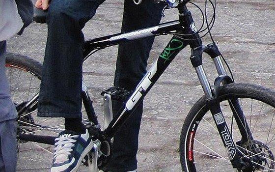 ВСмоленске воры пропили велосипеды