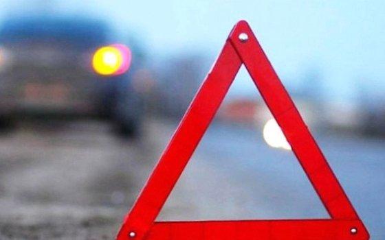 ВСмоленской области наобочине федеральной дороги отыскали искалеченное тело женщины