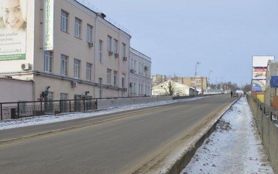 Вближайшем будущем смоленские водители смогут проехать поотремонтированному Беляевскому путепроводу