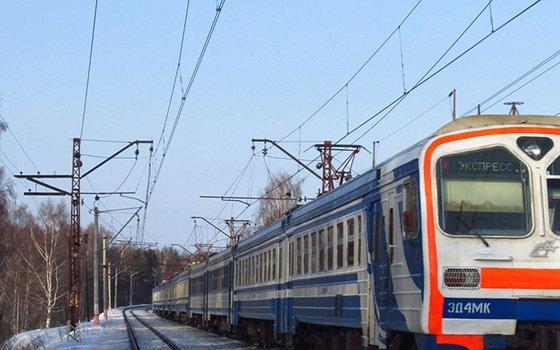 ВСмоленской области подорожает проезд впригородных поездах