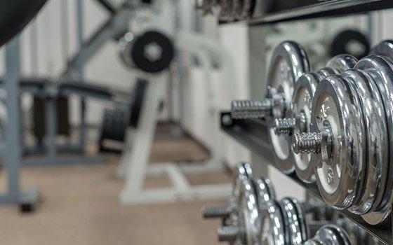 ВСмоленске задержали проворовавшуюся сотрудницу фитнес-центра