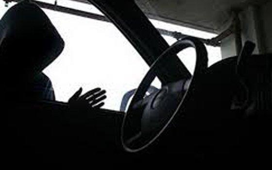 ВСмоленске схвачен  похититель неисправных авто