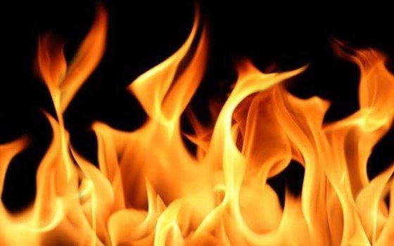 При пожаре наулице Большой Октябрьской вСмоленске умер мужчина