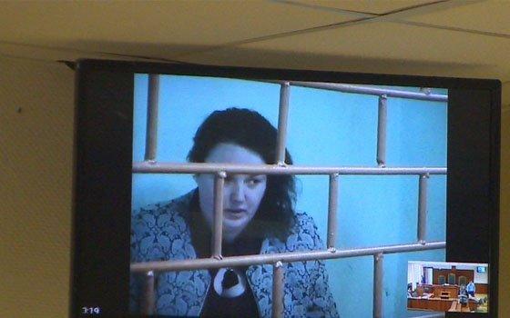 ВСмоленске осудили женщину, «помогавшую» людям вформе сотрудницы ГИБДД