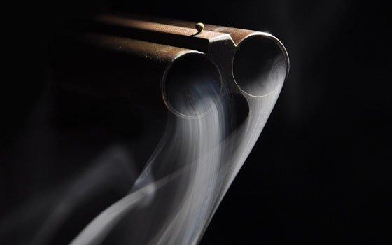 Смолянин устроил стрельбу изобреза вМиловидово