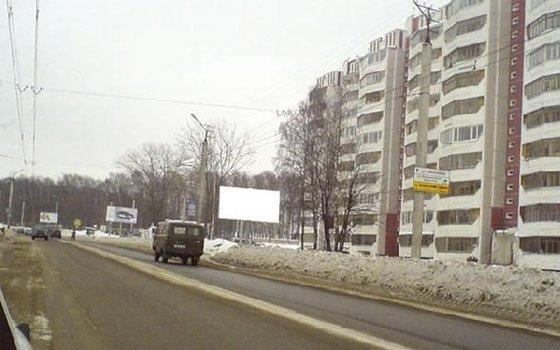 НаКраснинском шоссе вСмоленске закроют движение троллейбусов