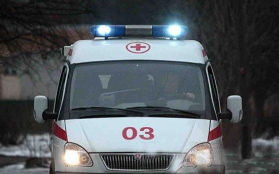 ГИБДД озвучила детали ДТП вСмоленске наулице Калинина