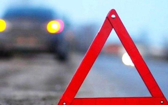 ВСмоленске женщину сбила маршрутка, апотом насмерть переехала машина