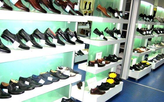 Растрата вярцевском магазине обуви. Подозревается прежний администратор