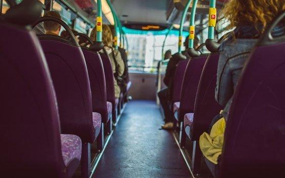 Смоляне вновь смогут отправиться вЯлту наавтобусе