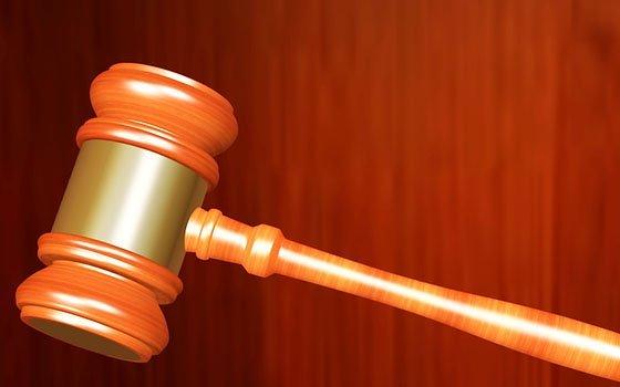 Смолянина оштрафовали на 50 тыс. руб. занеуважение ксуду