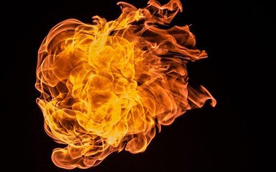Следствие рассматривает поджог как одну изпричин пожара нафабрике «Шарм»
