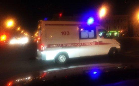 ВСмоленске проводят проверку пофакту нападения прохожего нафельдшера скорой помощи