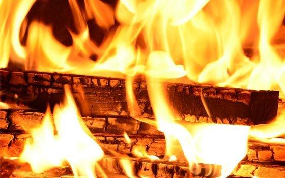 ВСмоленске впожаре погибла 98-летняя женщина