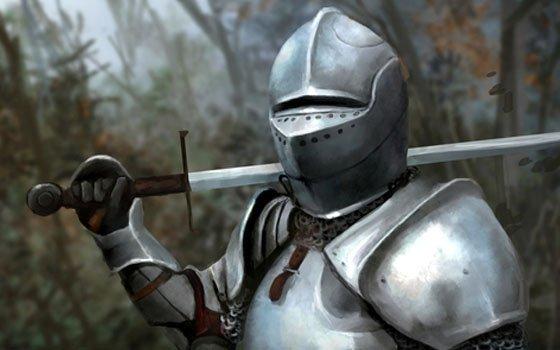 ВСмоленске откроется выставка рыцарских доспехов