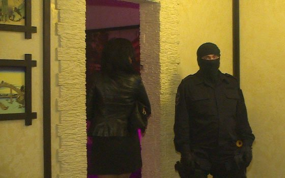 Милиция поймала вСмоленске двоих сутенерш