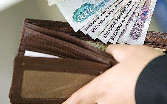 История вВязьме: мужчина лишился 44 тыс. руб. вкафе торгового центра