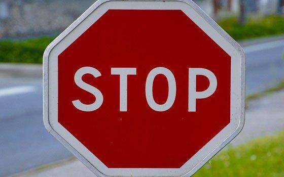 Вцентре Смоленска насутки закроют движение транспорта