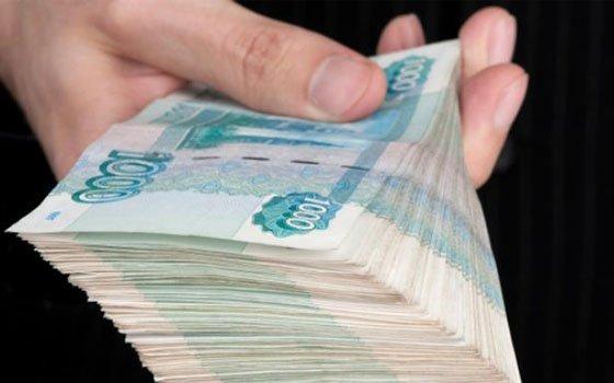 Извяземского торгового дома похитили неменее 90 тыс. руб.