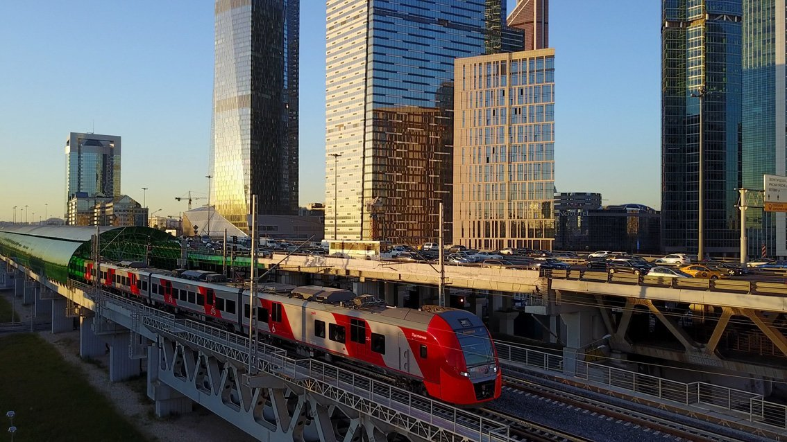 20 дополнительных пассажирских поездов свяжут Москву с крупными российскими городами на ноябрьские праздники