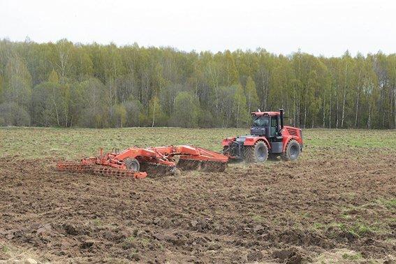 Как будут поддерживать аграриев?