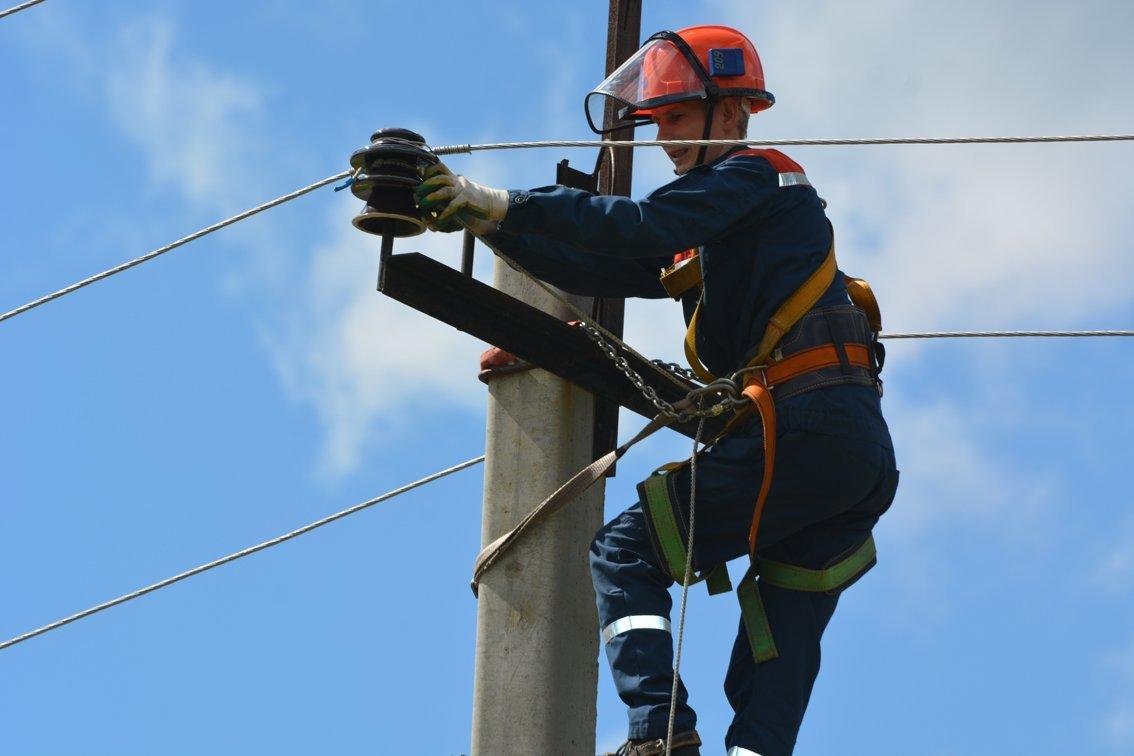 Смоленский филиал МРСК Центра направил в 2018 году 62,02 млн рублей на мероприятия по охране труда своего персонала
