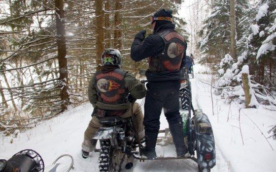 Под Смоленском проведут мотогонки «Волчьи Святки»